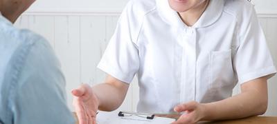 STEP2 カウンセリング い歯科 大阪西区 九条の歯医者