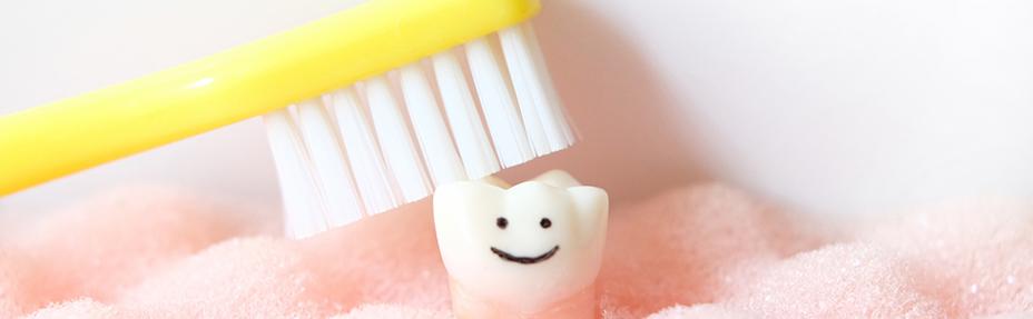 予防歯科 韋歯科 大阪西区 九条の歯医者
